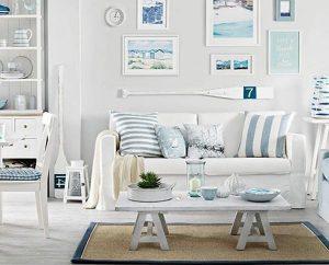 white-living-room-beach-decor-seaside-charm-beach-house-decor-clamorous-coastal-decor-an-extraordinary-day-coastal-inspired-diy-beach-diy-decor-living-room-with-white-wall-wooden-paint