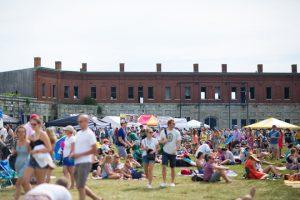 Newport Folk Festival