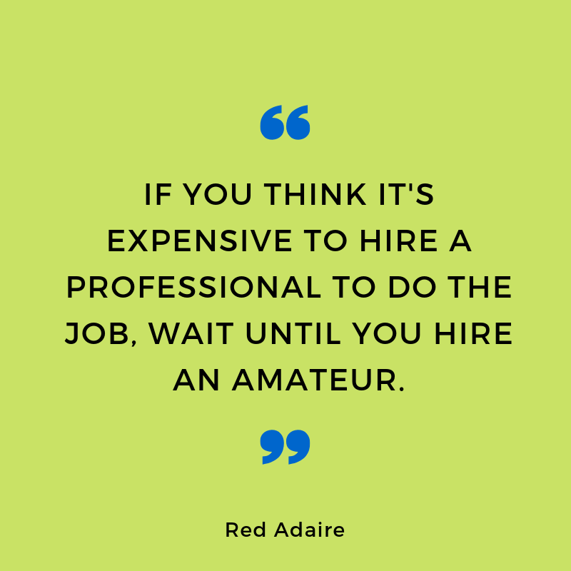 Red Adaire quote