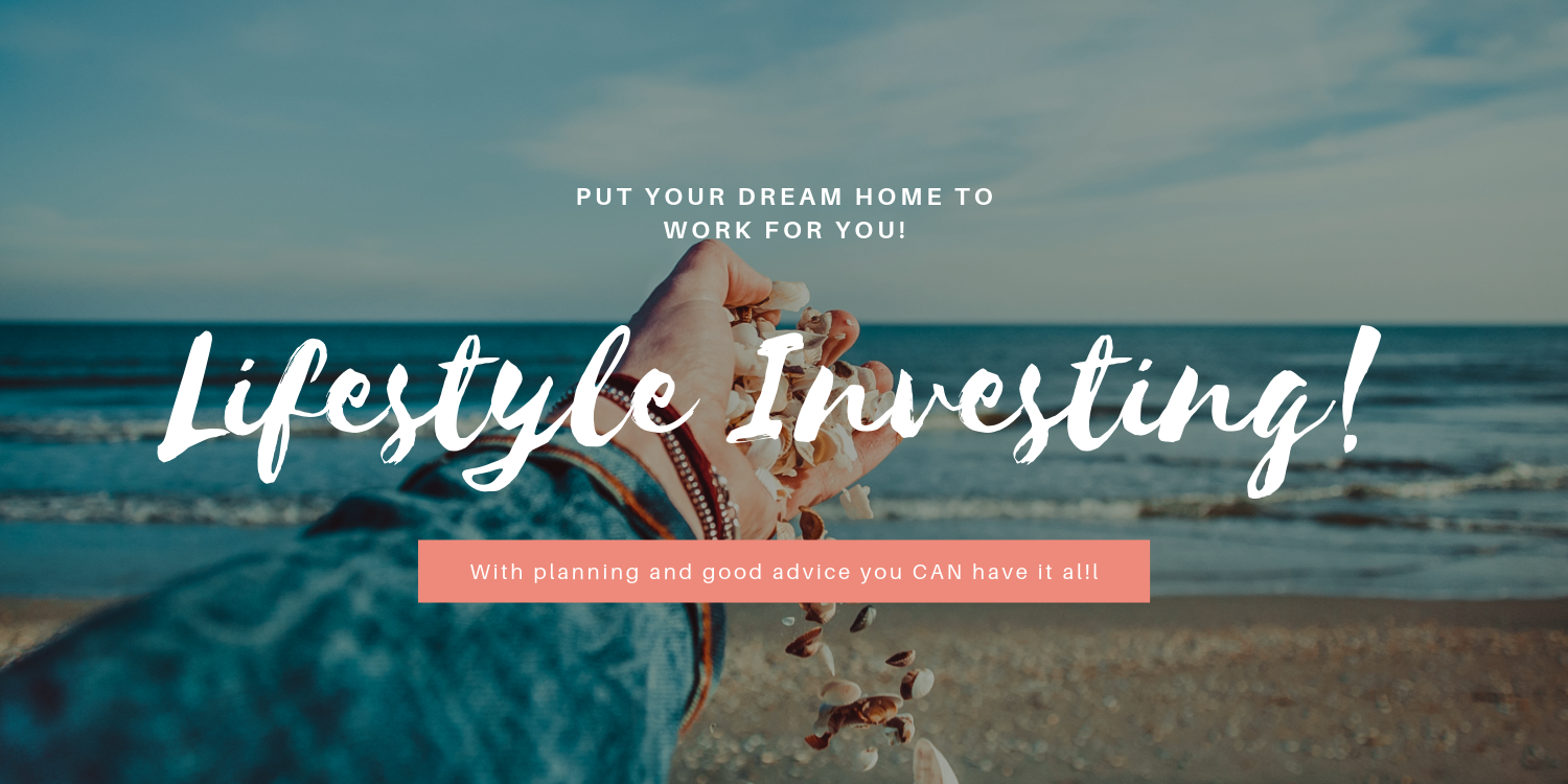 INVESTMENT VACATION HOMES