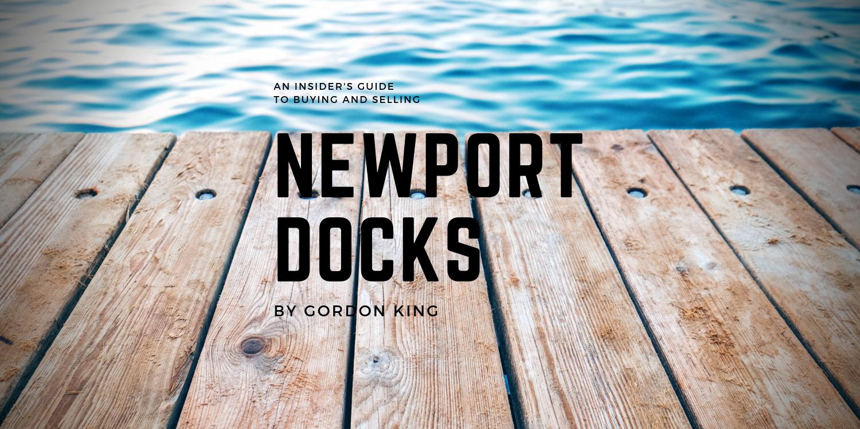 Dock Newport RI
