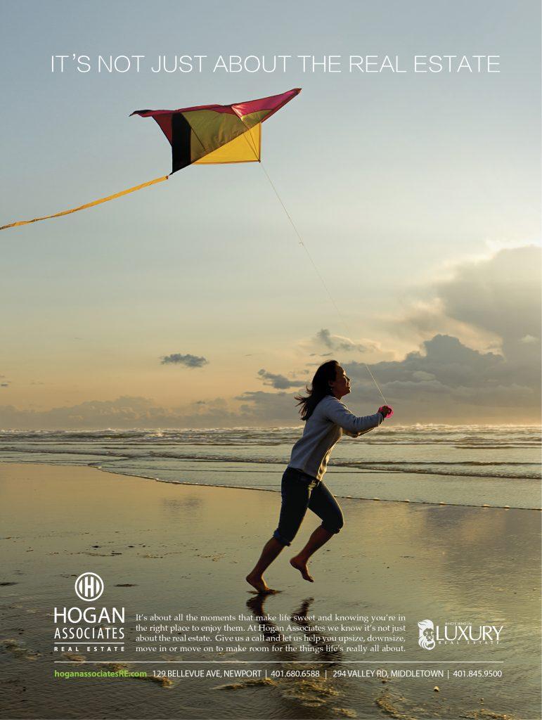 Hogan Associates Not Just About ad