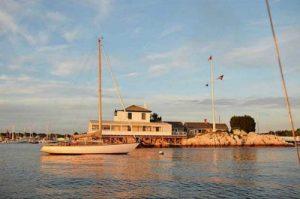 Ida Lewis Yacht Clug