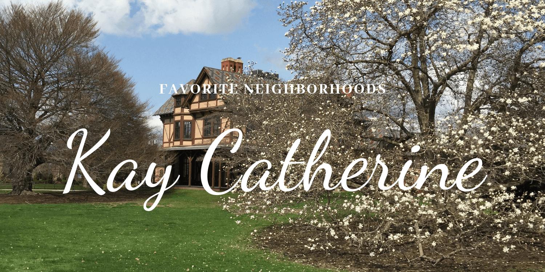 KAY CATHERINE NEIGHBOHOOD NEWPORT RI