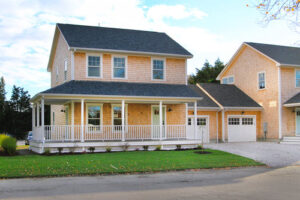 MODULAR HOME JAMESTOWN RI