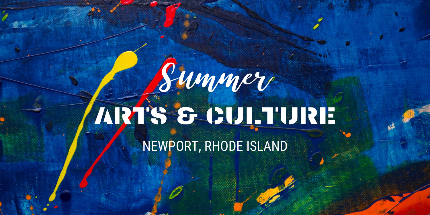 SUMMER EVENTS NEWPORT RI