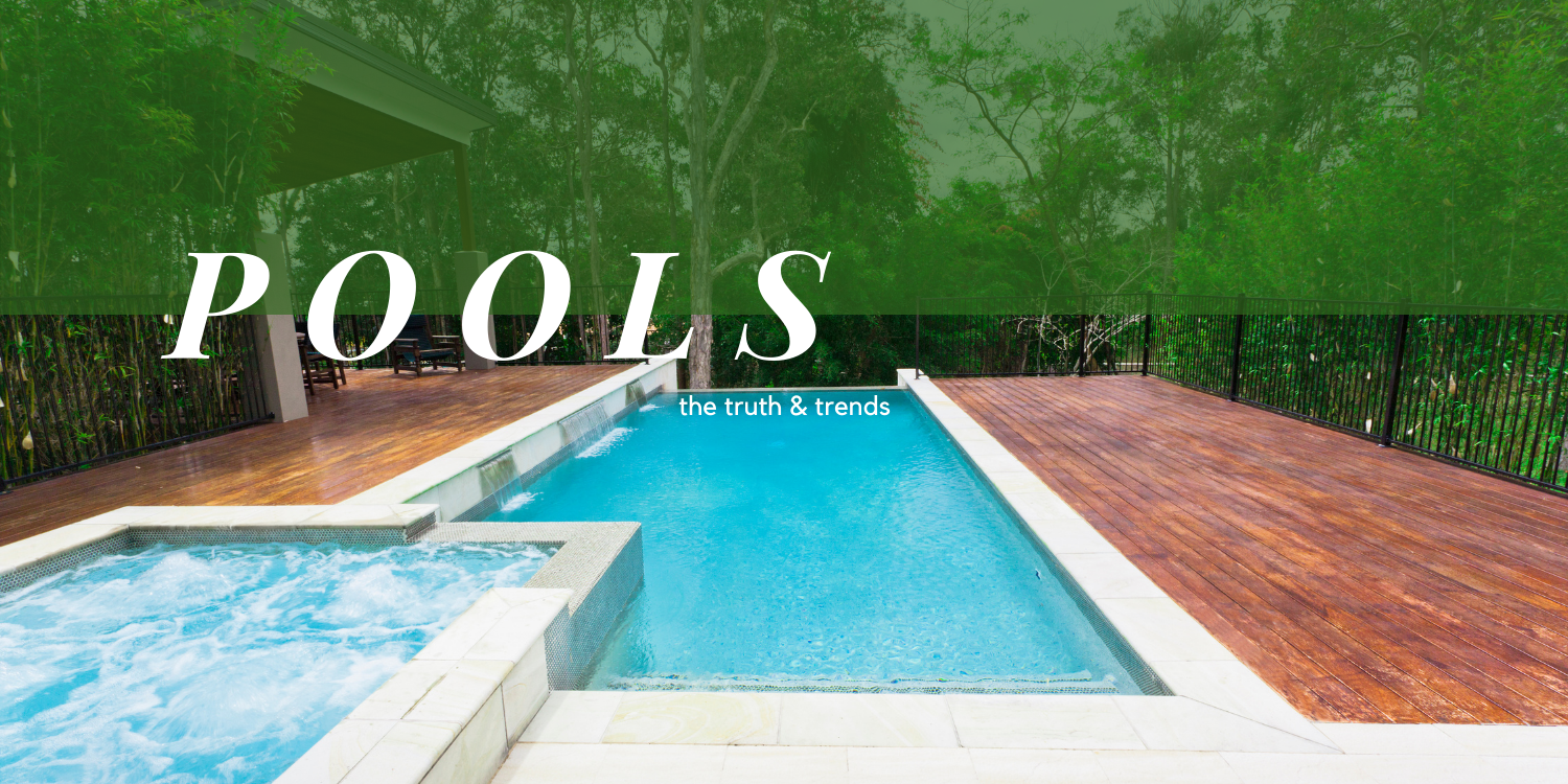 The Truth About Pools