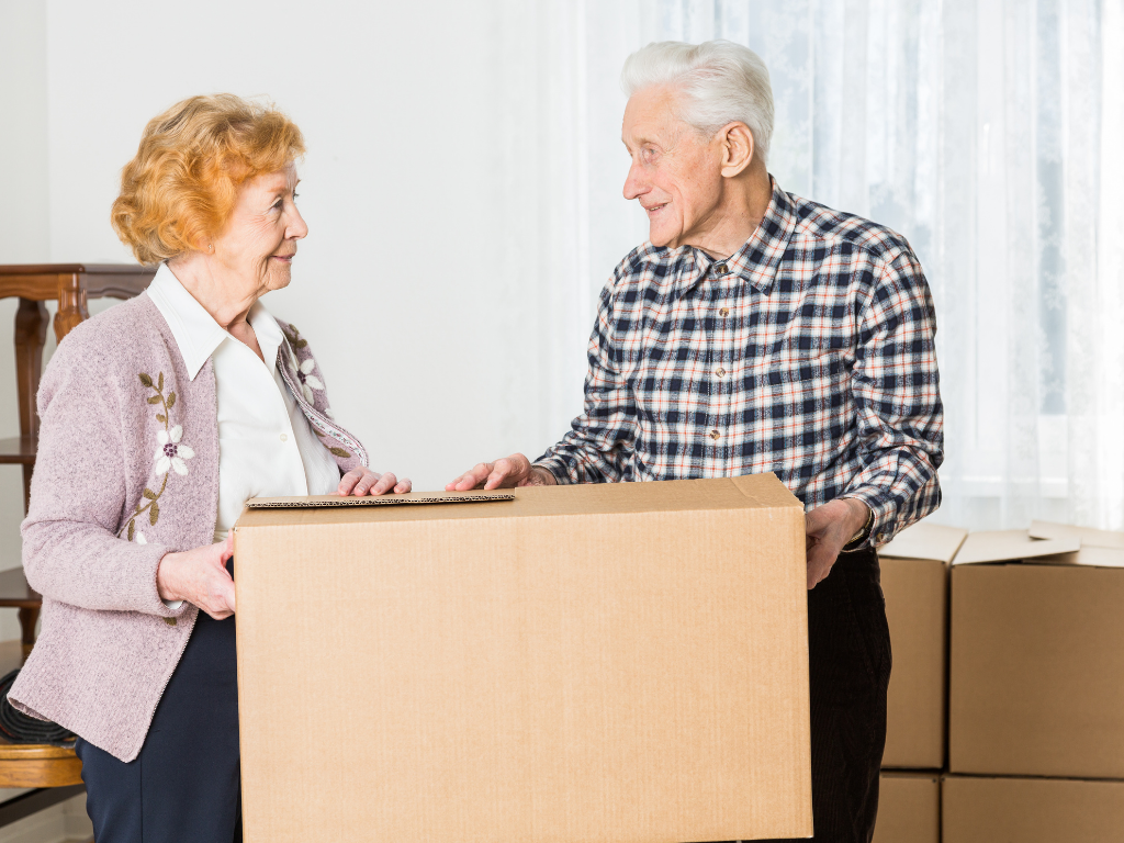 Step-by-Step Guide to Selling Your Home in Retirement