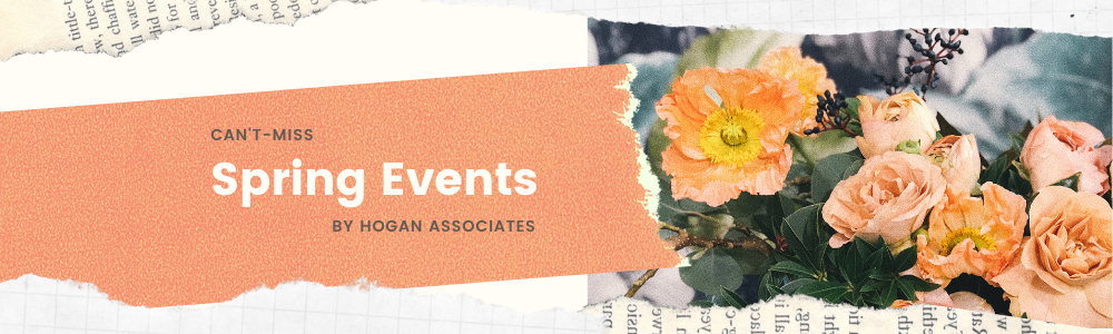 Newport Spring Events you won't want to miss!